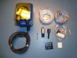 Doseringpump KIT Blue SEKO